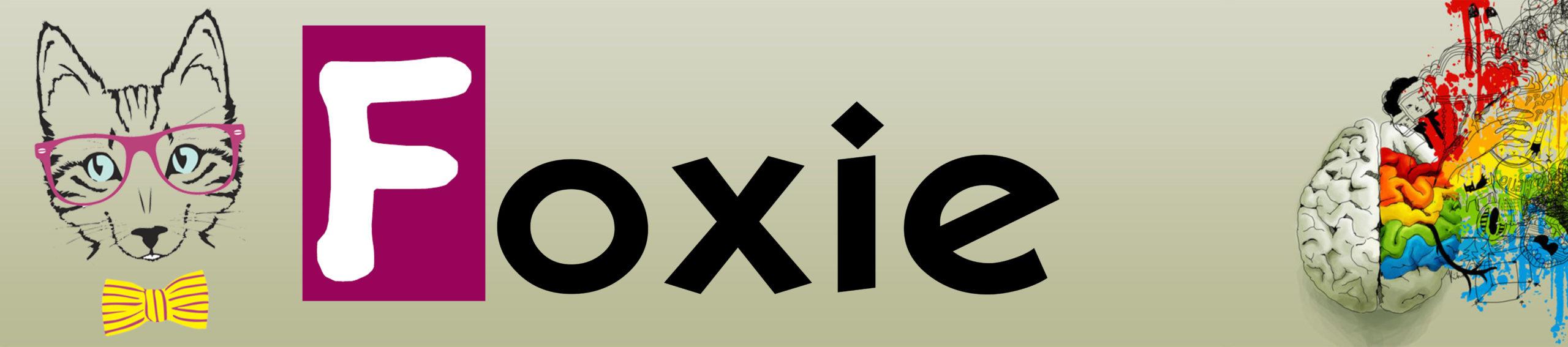 Foxie.info